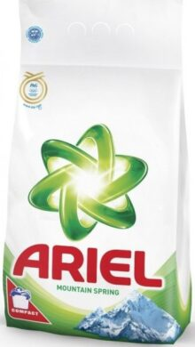 Ariel 3,5 kg / 50 dávek(245410050)